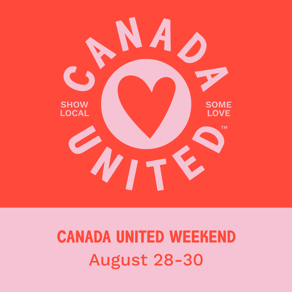 Canada United Weekend - August 28 - 30th
