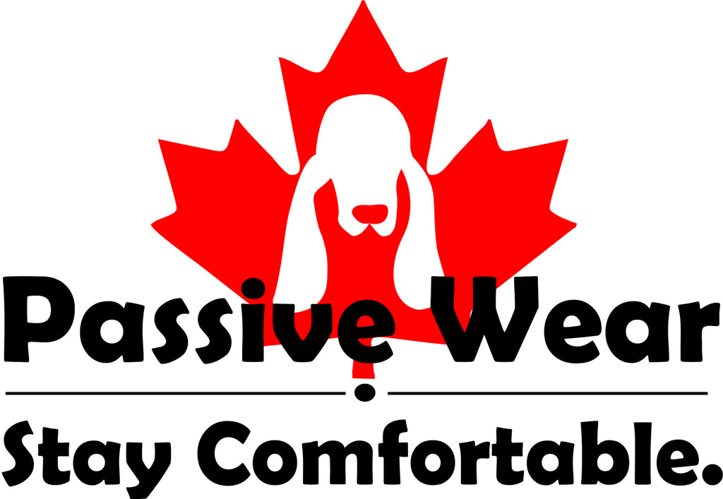 Welcome to Passive Wear!