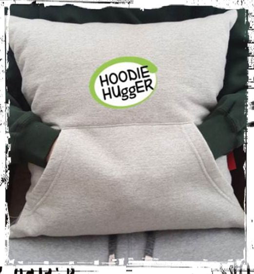 A September Deal - Hoodie Hugger
