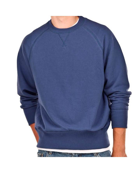 Passive Wear Sweatshirts - Superfly French Terry Crewneck (14oz)