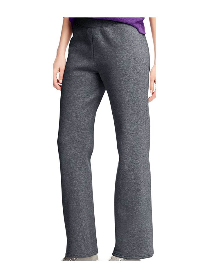 Last Call - Ladies open leg sweatpants