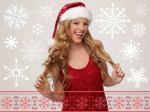 Great Stocking Stuffer | CharlieCurls No Heat Hair Curler