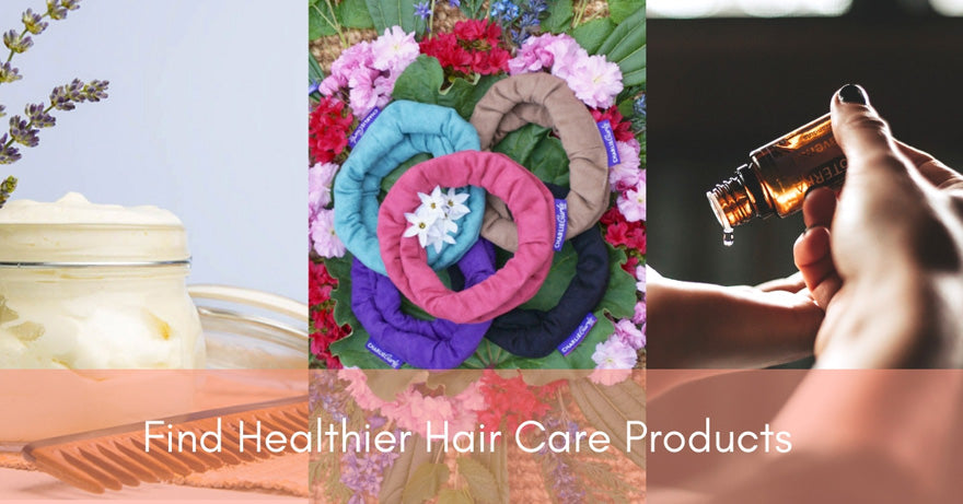 Find Healthier Hair Care Products | How Often Should You Wash Your Hair?