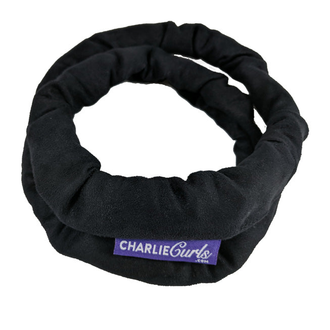 CharlieCurls No Heat Hair Curler