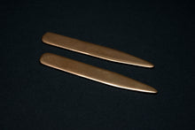 Bronze Collar Stays