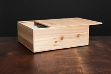 Large Aromatic Wood Sweater Storage Box