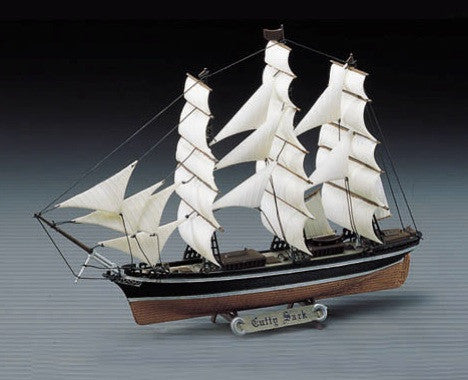 Academy Ships 1/350 Cutty Sark Kit