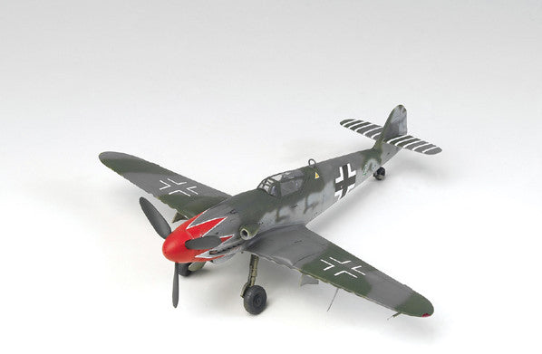 Academy Aircraft 1/48 Bf109K4 Fighter Ltd. Edition Kit