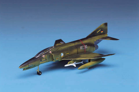 Academy Aircraft 1/144 F4F Phantom II Fighter Kit