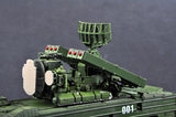 Trumpeter Military Models 1/35 Russian SA8 GECKO Surface-to-Air Missile System (New Tool) Kit