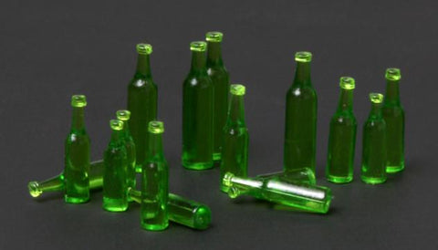 Meng Military 1/35 Beer Bottles for Vehicle Kit