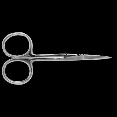 "Excel Tools 3.5"" Curved Stainless Steel Scissors"