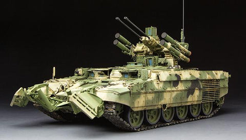 Meng Military 1/35 BMPT Terminator Kit