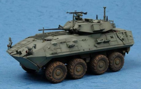 Trumpeter Military Models 1/35 LAV-A2 8x8 Light Armored Vehicle Kit