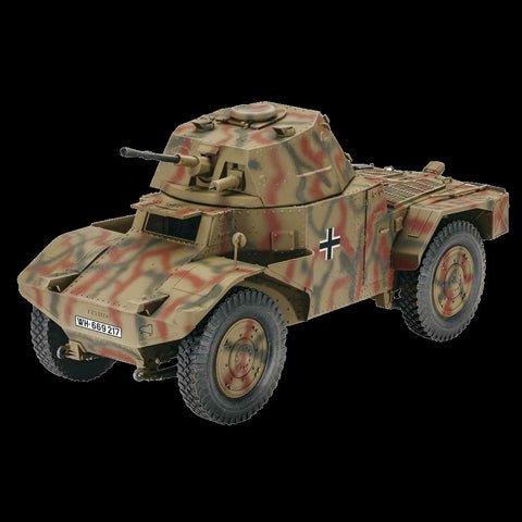 Revell Germany Military 1/35 Armoured Scout Vehicle P 204 (f) Kit