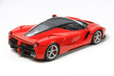 Tamiya Model Cars 1/24 LaFerrari Sports Car Kit