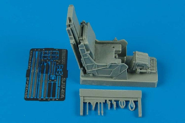 Aires Hobby Details 1/32 SJU8/A Ejection Seat For A7E Late