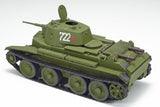 Tamiya Military 1/35 Russian BT7 Model 1937 Tank Kit