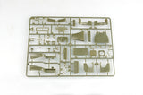 Hobby Boss Military 1/35 GMC Boford 40mm Gun Kit