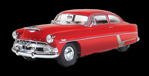 Moebius Model Cars 1/25 1954 Hudson Hornet Special Car Kit