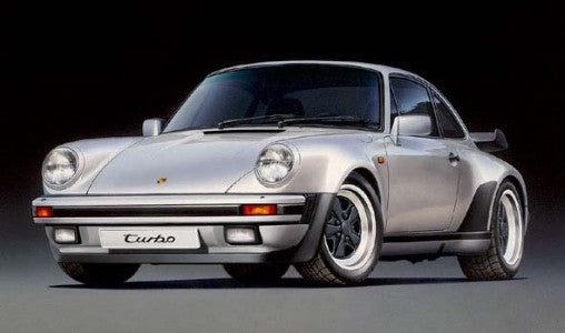 Tamiya Model Cars 1/24 1988 Porsche 911 Car Kit