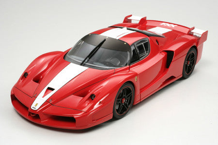 Tamiya Model Cars 1/24 Ferrari FXX Car Kit
