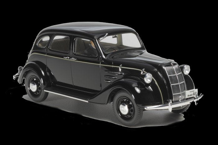 Tamiya Model Cars 1/24 Toyota Model AA Passenger Car Kit