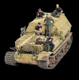 Tamiya Military 1/35 German SdKfz 184 Schwere Jagdpanzer Elefant Heavy Tank Destroyer Kit