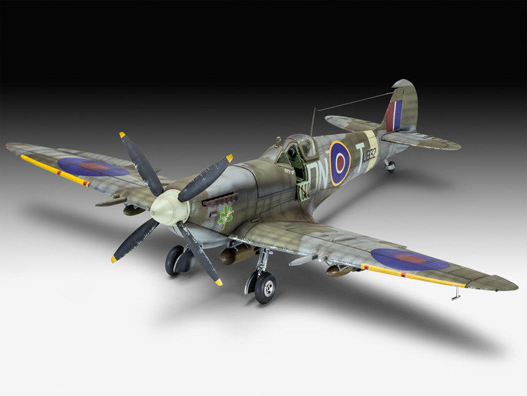 Revell Germany Aircraft 1/32 Spitfire MkIXC Kit