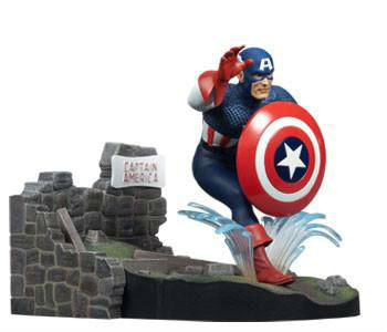 Polar Lights Clearance Sale Captain America Kit