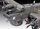 Revell Germany Aircraft 1/72 Avro Shackleton AEW2 RAF Patrol Aircraft Kit
