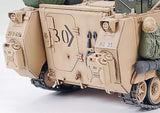 Tamiya Military 1/35 US M113A2 Personnel Carrier Desert Version Kit