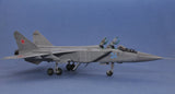 Hobby Boss Aircraft 1/48 Russian MiG-31 Foxhound Kit