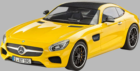 Revell Germany Cars 1/24 Mercedes AMG GT Sports Car Kit