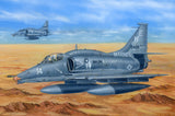 Hobby Boss Aircraft 1/48 1/48 A-4M Sky Hawk Kit
