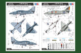 Hobby Boss Aircraft 1/48 A-4M Sky Hawk Kit