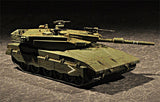 Trumpeter Military Models 1/72 Israeli Merkava Mk III Baz Main Battle Tank Kit