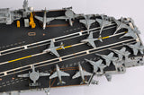Trumpeter Ship Models 1/350 USS Kitty Hawk CV63 Aircraft Carrier Kit