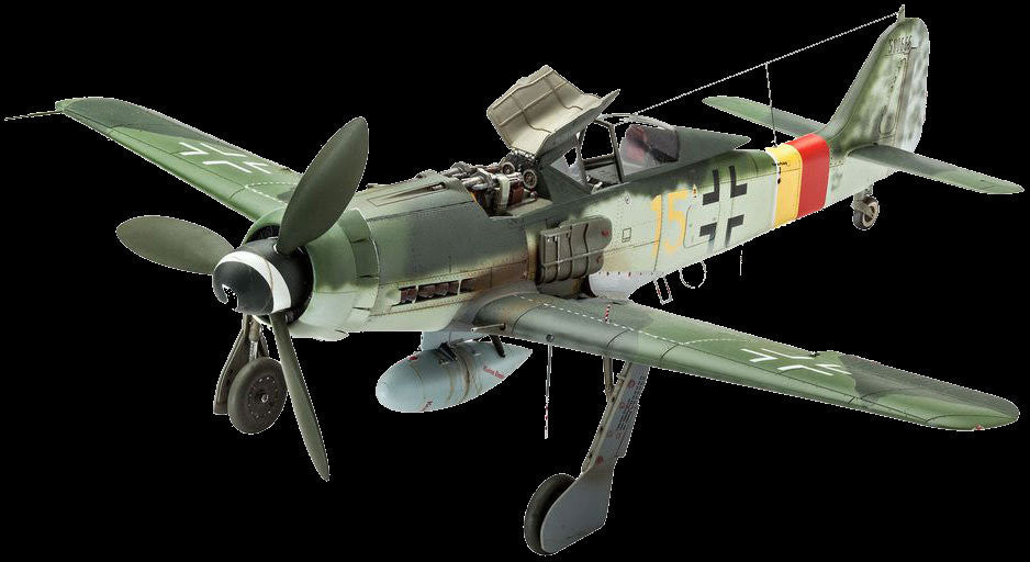 revell germany aircraft 1 48 focke wulf fw 190 d 9 kit hobbymodels com
