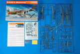 Eduard Aircraft 1/48 P-51D-5 Fighter Profi-Pack Kit