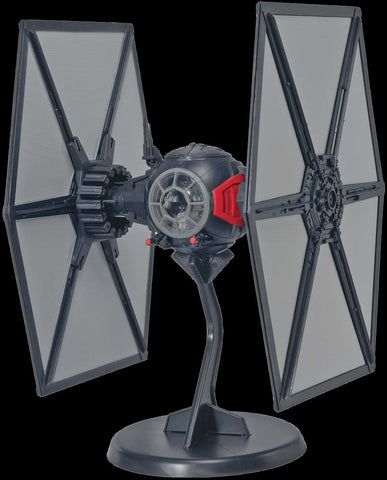 Revell-Monogram Sci-Fi 	Star Wars The Force Awakens: First Order Special Forces Tie Fighter Snap Max Kit