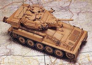 AFV Club Military 1/35 British CVR T FV101 Scorpion Tank Kit