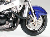 Tamiya Model Cars 1/12 1998 Suzuki Hayabusa GSX 1300R Motorcycle Kit