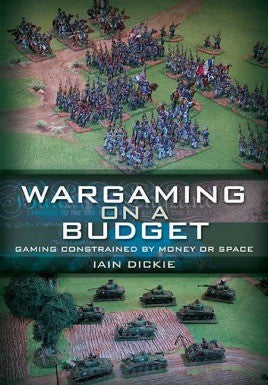 Casemate Books Wargaming on a Budget