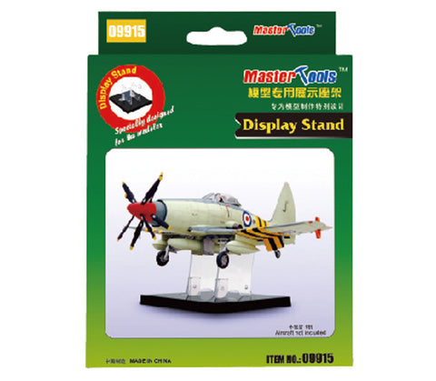 Trumpeter Tools Aircraft Display Stand