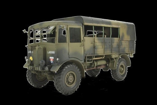 AFV Club Military 1/35 AEC Matador Early Truck Kit