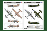Hobby Boss Aircraft 1/32 B-24D Liberator Kit