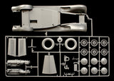 Italeri Model Cars 1/24 Rolls Royce Phantom II Car Kit