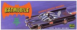 Polar Lights Clearance Sale 1/32 Classic Batmobile Kit