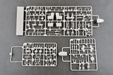 Trumpeter Ship 1/350 Russian Taszkient Destroyer 1940 (New Tool) Kit